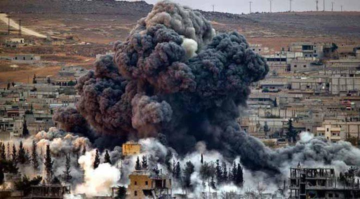 الأمم المتحدة تخشى من احتمال مقتل 200 شخص في غارة على الموصل