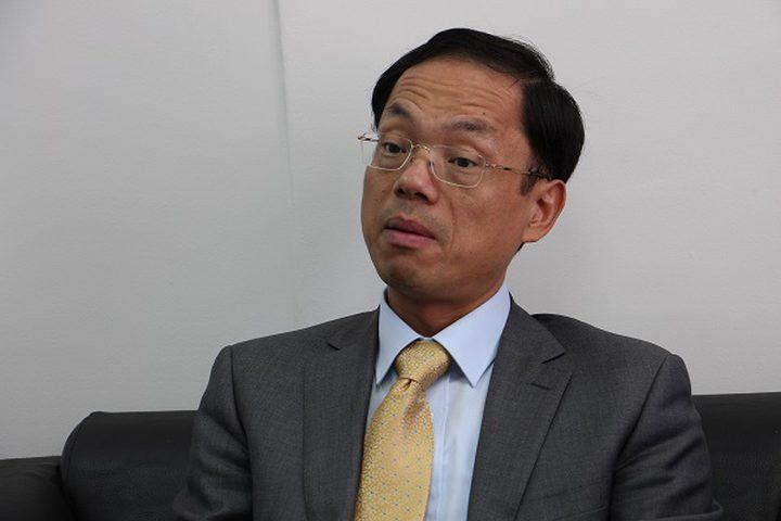 الصين تؤكد على دعمها خيار حل الدولتين