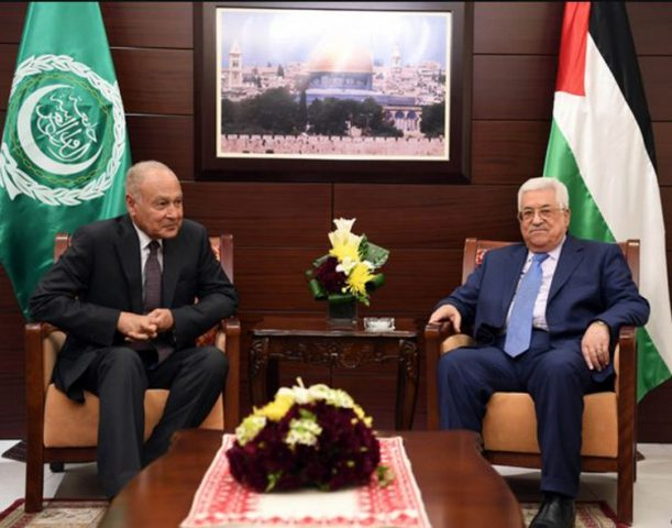 القضية الفلسطينية في القمة العربية... الى أين؟