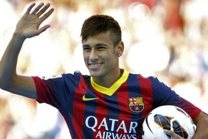 برشلونة يحدد بديل اللاعب نيمار