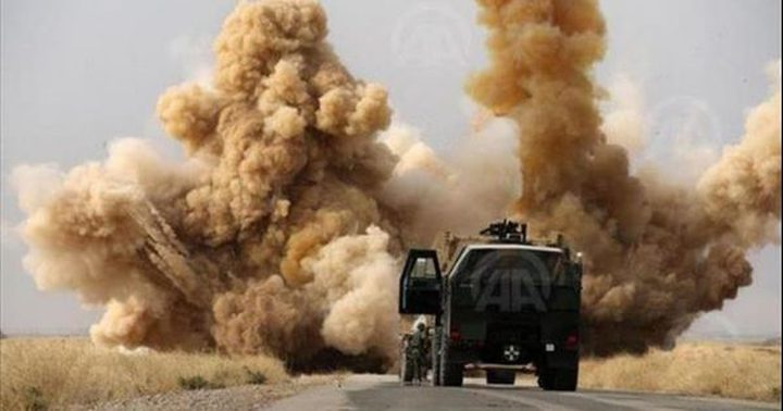 هجوم جديد في سيناء يسفر عن اصابة 3 جنود مصريين