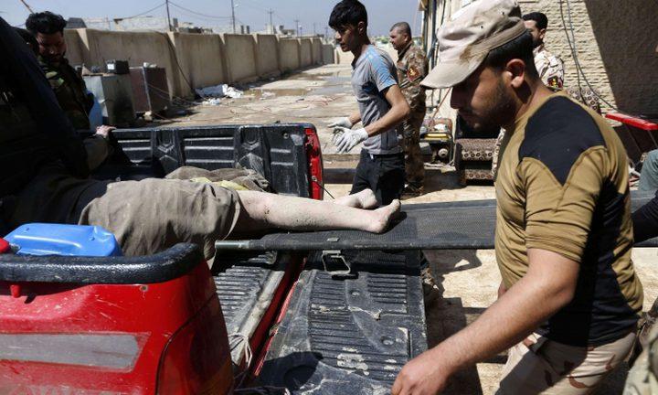 أمريكا تعترف بشن هجوم قُتل فيه 200 مدني عراقي