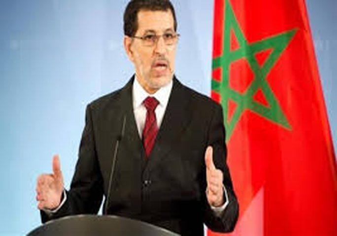 الاتفاق على تشكيل حكومة مغربية من 6 احزاب