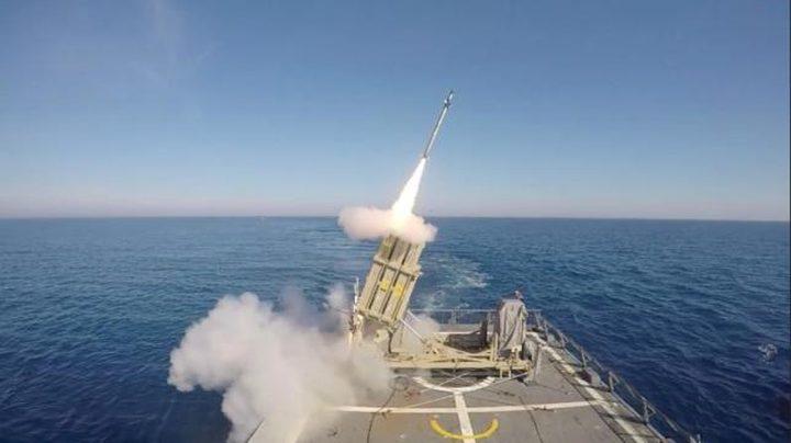 """البحرية الإسرائيلية تطلب تغيير تصميم السفن الحربية """"ساعر 6"""""""