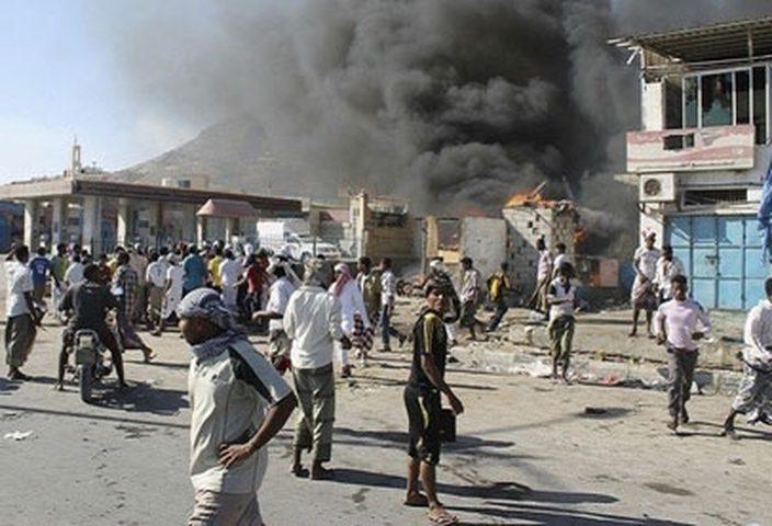 القوات الأمريكية تصعد هجماتها على القاعدة باليمن