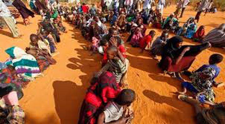 المجاعة تطارد 4 دول هذا العام