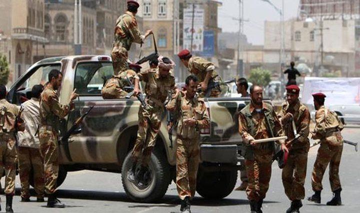 الجيش اليمني يحقق إنجازا عسكريا بدعم من التحالف