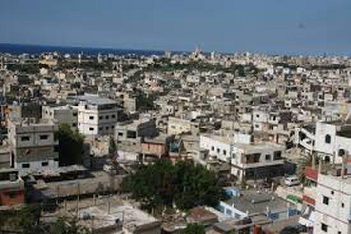 قوات فلسطينية تنتشر في عين الحلوة