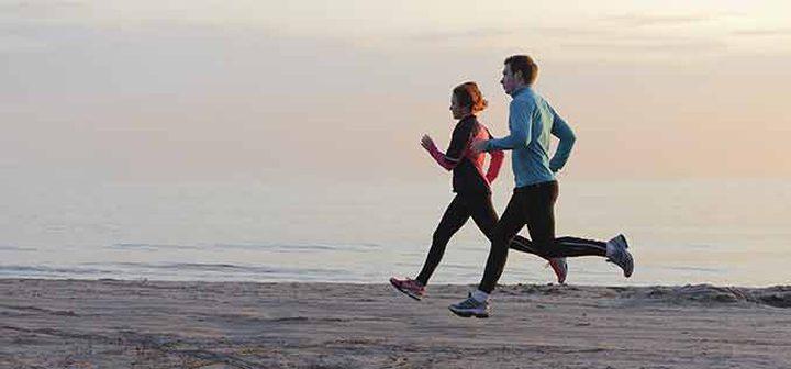 دراسة: لإطالة العمر... عليك بالجري