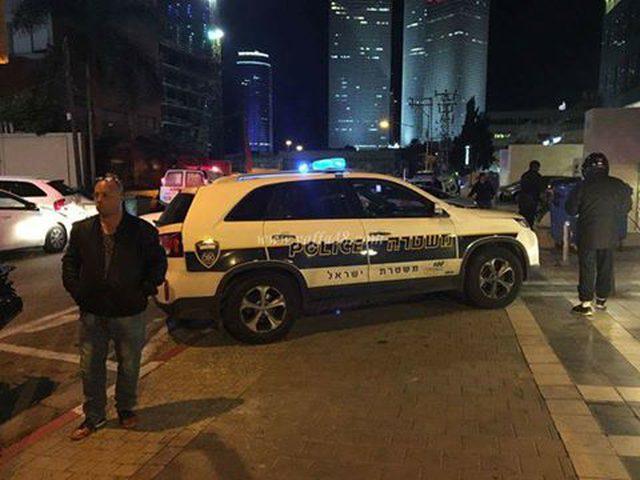 مقتل شاب رمياً بالرصاص في يافا