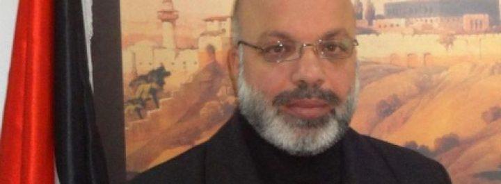الاحتلال يمدد اعتقال النائب عطون