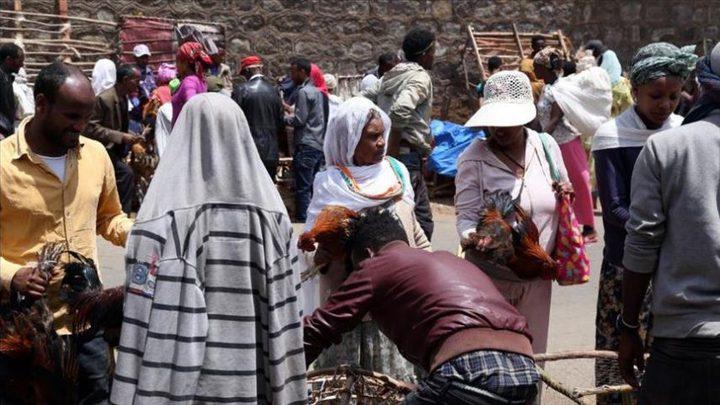 """""""فصح أثيوبيا"""" يسخن اسعار الدجاج"""