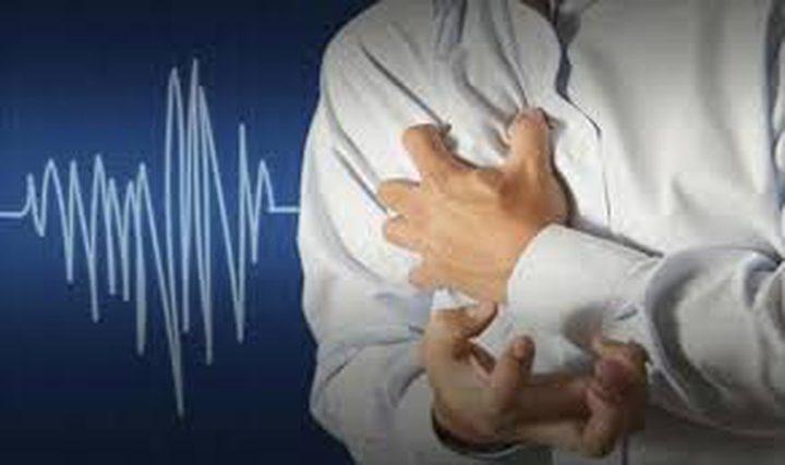ألم الصدر..خطر يهدد القلب