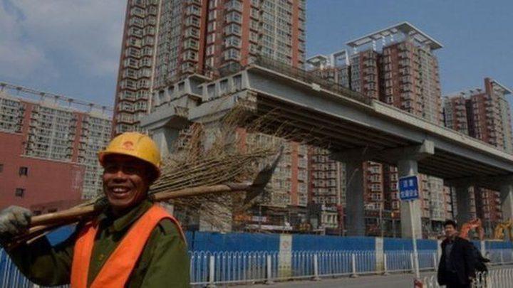 الاقتصاد الصيني يحقق نموا في الربع الأول من 2017