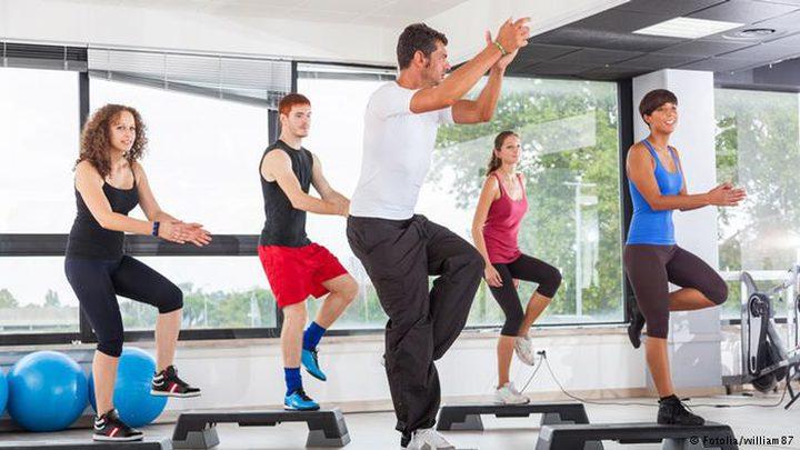الرياضة مفيدة لمرضى الروماتيزم