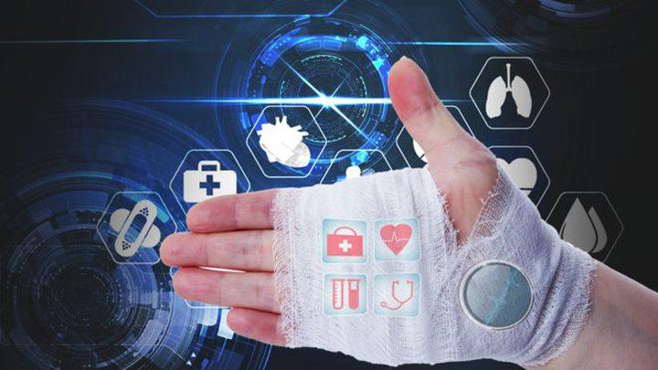 ضمادات ذكية أخر صيحات الصحة والتكنولوجيا
