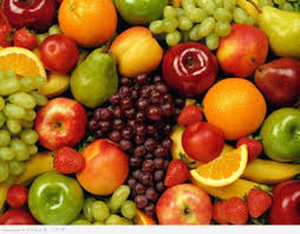 الفواكه تحد من الإصابة بالسكري