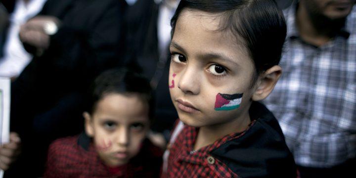 قرية الأطفال ملجأ لأيتام في غزة