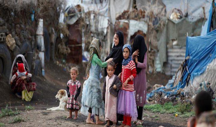 حرب اليمن تهدد تعليم ملايين الأطفال