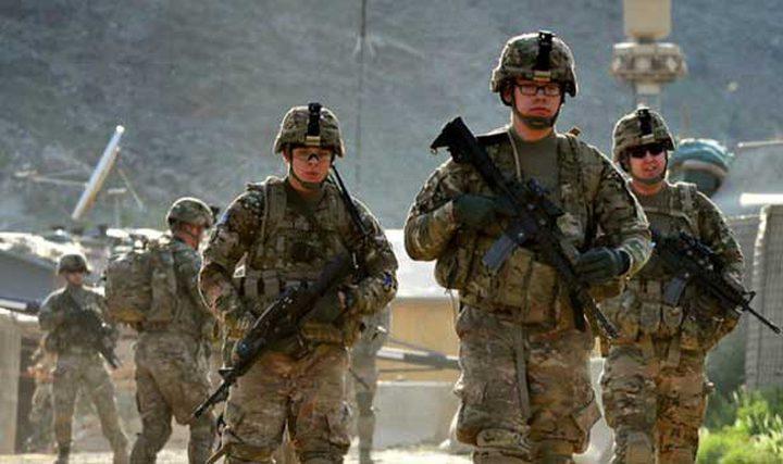 قوات أمريكية في الأنبار لطرد تنظيم الدولة