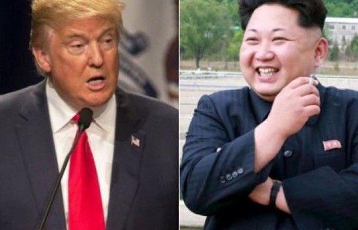 تصاعد حرب التصريحات بين بيونغ يانغ و واشنطن