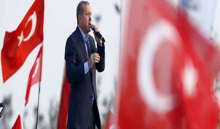 تشكيك اوروبي باستفتاء تركيا