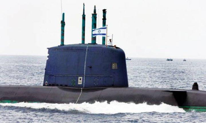الفساد الإسرائيلي يهدد صفقة الغواصات