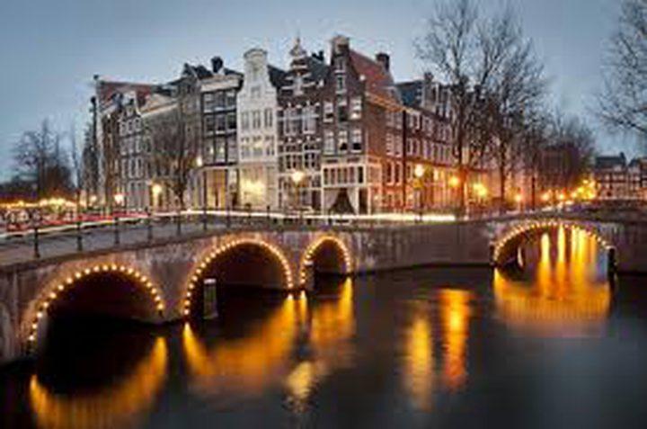 أمستردام تحارب السمنة