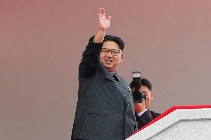 """كوريا الشمالية تقصف أمريكا بصواريخ مزيفة""""فيديو"""""""