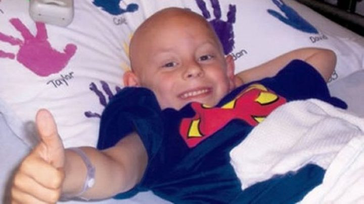 رحلة امل لمرضى السرطان