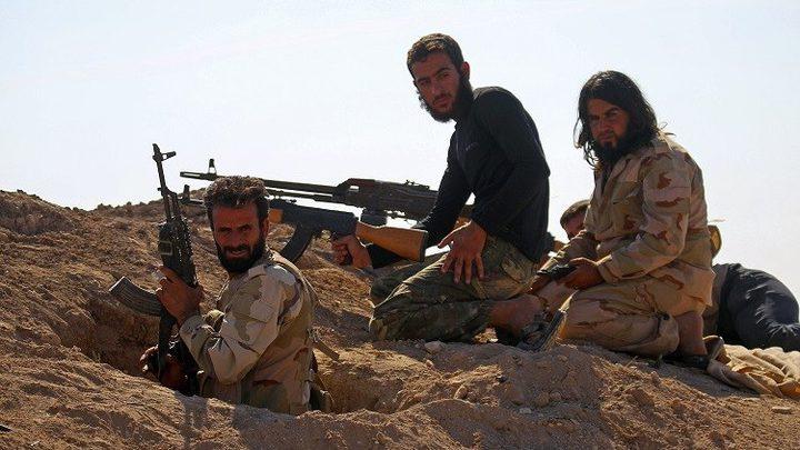 """مقتل 14 """"داعشيًا"""" بإنزالات جوية للتحالف شرقي سوريا"""