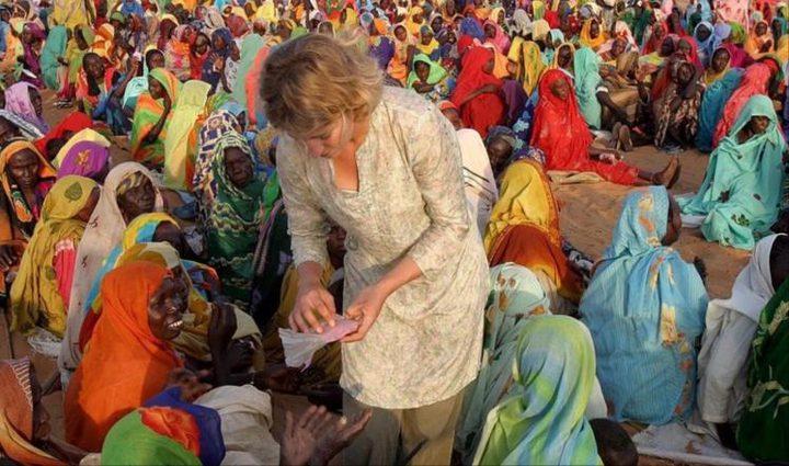 مقتل 82 عامل إغاثة بجنوب السودان في الحرب الأهلية