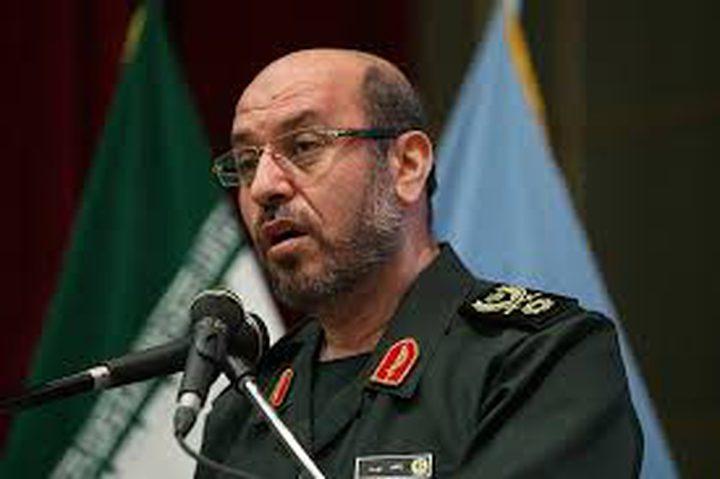 """طهران تتهم واشنطن بدعم """"التكفريين"""" في العراق وسوريا"""