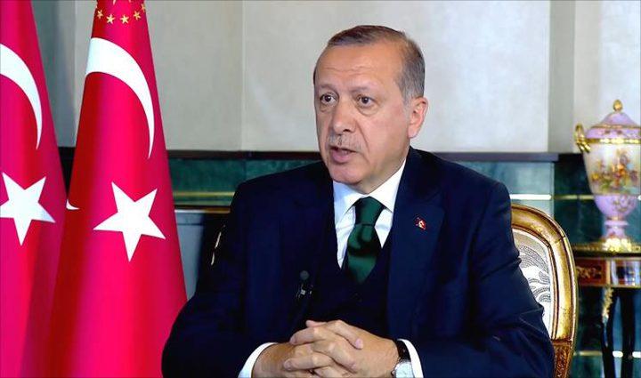 اردوغان: الاوروبيون يمارسون النازية