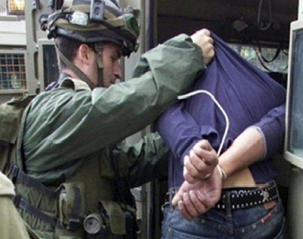 اعتقال أسير محرر من طولكرم