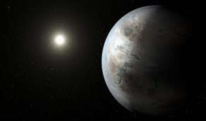 إكتشاف كويكب ربما يكون صالحاً للحياة