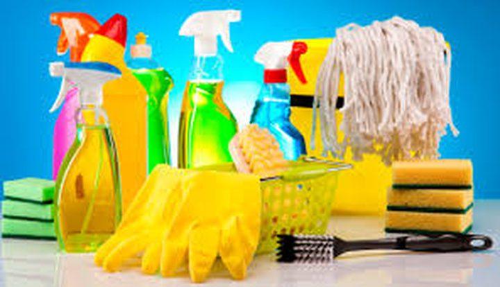 مواد التنظيف سبب في سرطان الغدة الدرقية