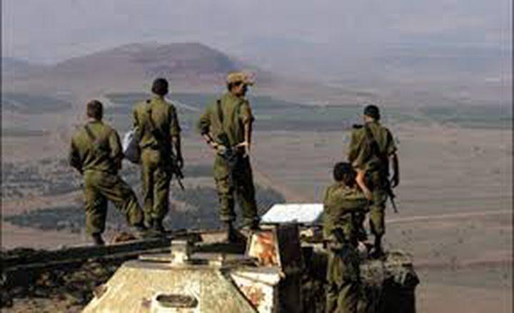 ادعاءات اسرائيلية: سوريا تحتفظ باسلحة كيميائية
