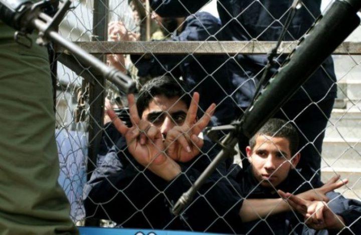 وحدة... وإلتفاف شعبي ما يطلبه أسرى في سجون الإحتلال