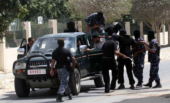 الاتحاد الدولي للصحفيين يدين اعتقال الصحفية أبو ظريفة
