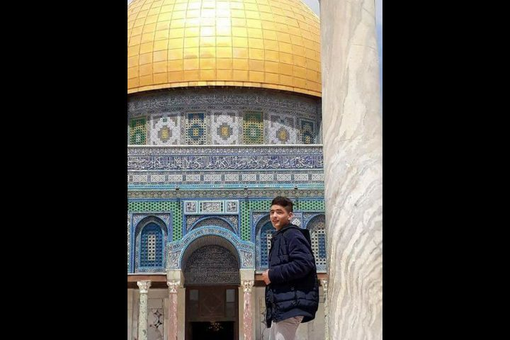 الاحتلال يسلم جثمان الشهيد أحمد غزال