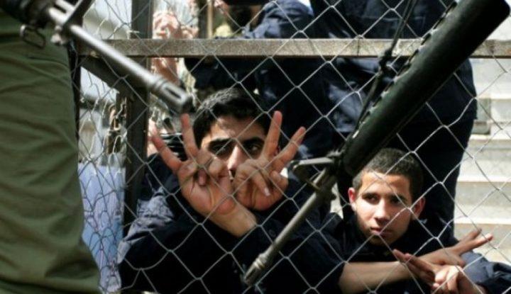 طولكرم: 430 أسيرا داخل معتقلات الإحتلال بينهم 48 مؤبدات و28 حالة مرضية