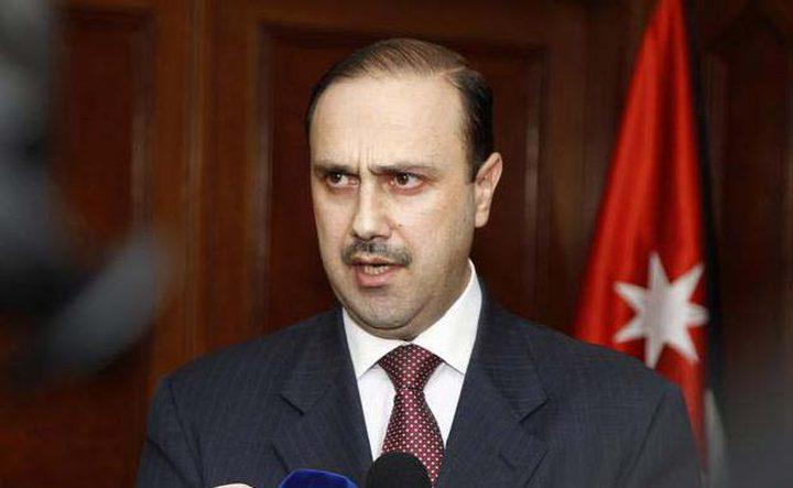 المومني: تصريحات الأسد مرفوضة وادعاءات منسلخة عن الواقع