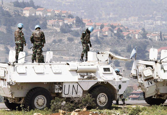 اليونيفيل تنفي علمها بجولة حزب الله على الحدود