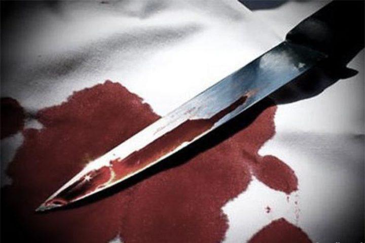 مواطن قتل زوجته طعنًا بالسكين في رفح