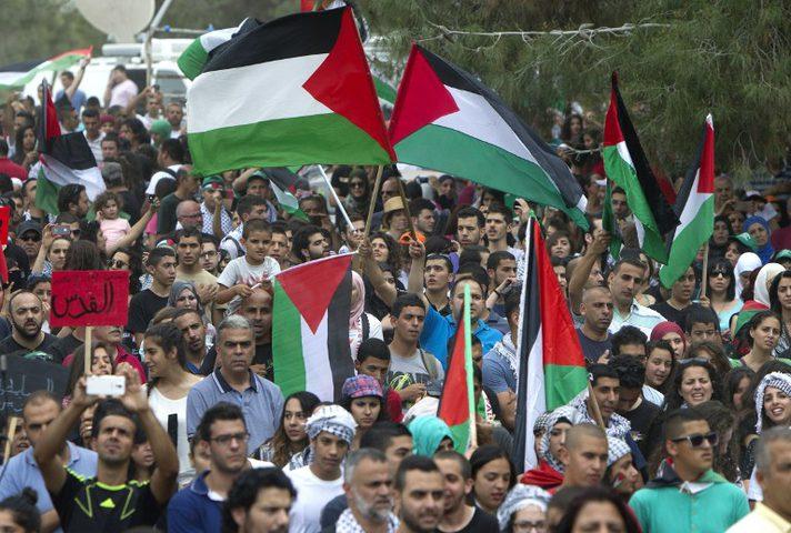 مسيرة حق العودة بالجليل قد توافق عليه الشرطة الاسرائيلية