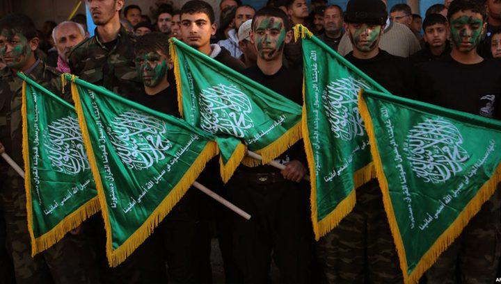 حماس تستنكر ضغط الاحتلال على السلطة لوقف معاشات الأسرى