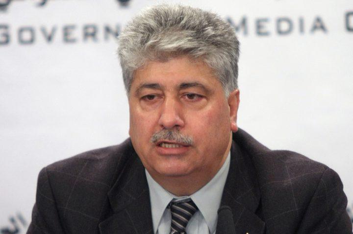 مجدلاني: تصريحات نتنياهو تحريض على السلطة الفلسطينية