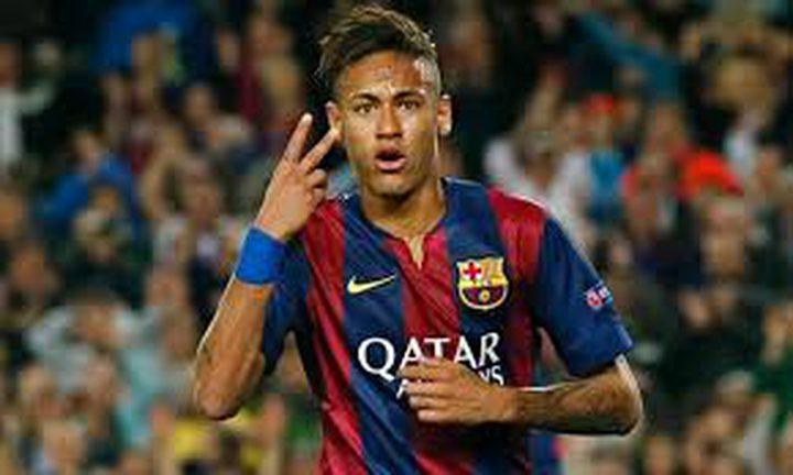 برشلونة يستأنف قرار ايقاف نيمار