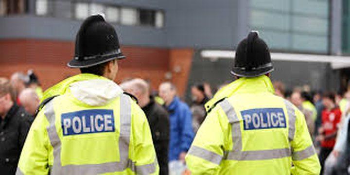 200 جنيه من الشرطة بسبب مخالفة في بريطانيا